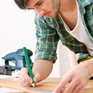 wood door carpenter